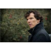 Sherlock 3.Sezon Final Fotoğrafları