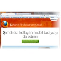 Firefox 15 !
