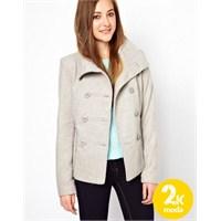 Bu Kış Düğmeli Ceketler Çok Aranacak
