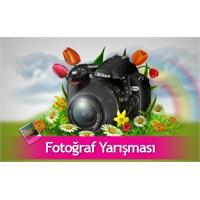"""''Gözün Alabildiğine – Yeşil"""" Fotoğraf Yarışması"""