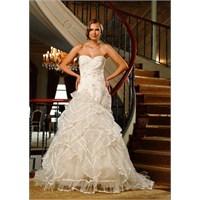 Daybuyday Silhouette Bride Gelinlik Koleksiyonu