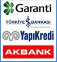 Banka Kredileri Yarışıyor