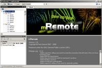 Mremote V1.43 Beta