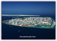 Maldivler - Maldiv Cumhuriyeti - Tanıtım