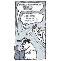 Türkçe, Türkçe Yazılır!