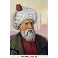 Mimar Sinan'ın En Büyük Aşkı