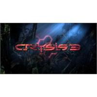 Crysis 3 Çıkış Videosu