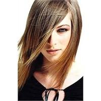 Düz Saçların Bakımının 10 Kuralı