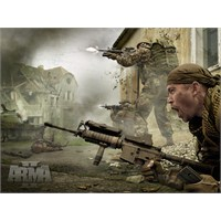 Savaş Oyunu Değil Savaş Simulasyonu: Arma İi