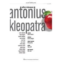 Oyun Atölyesi'nden: Antonius İle Kleopatra