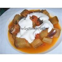 Patlıcan Muşakka........