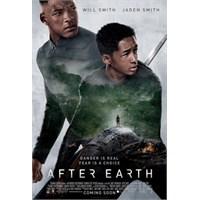 İlk Bakış: After Earth / Dünya: Yeni Bir Başlangıç