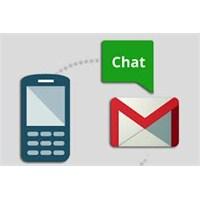 Gmail İle Ücretsiz 50 Sms Yollama