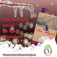 Kitap Kardeşliği Ocak Ayında Nar Ağacı Okuyor