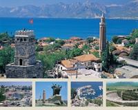 Antalya Şehri