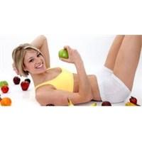 Kışa Formda Girmenin Sağlıklı Beslenmenin 10 Yolu