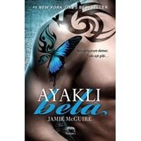 Ayaklı Bela | Kitap Yorumu