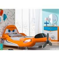 Alfemo Dusty Disney Planes Genç Odası