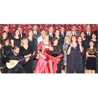 Çandarlı Belediyesi'nden Yılın İlk Konseri