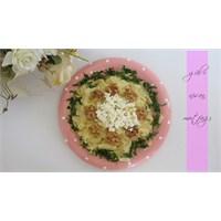 Cevizli Peynirlim (Gül-i Nisan Mutfağı)