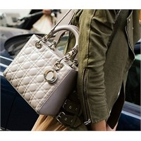 İkonik Çanta: Lady Dior