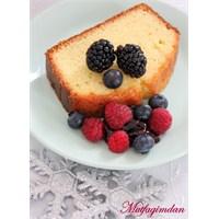 Limonlu Pound Cake