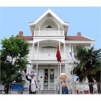 İstanbul Oyuncak Müzesi'ne Bir Gezi