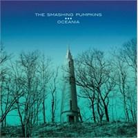 "Online Albüm: Smashing Pumpkins ""Oceania"""