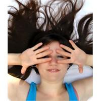 Evde Kendi Başına Saç Boyamak