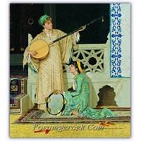 Osmanlı'da Kadın Besteciler | Musikişinas Kadınlar