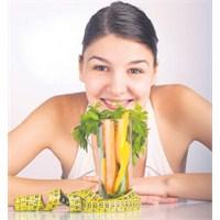 Zayıflama Garantisi Veren Yiyecekler