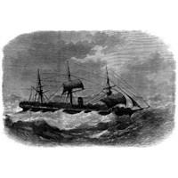 Fırtınalı Denizin Ortasında…