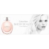 Parfümler - Calvın Klein Sheer Beauty