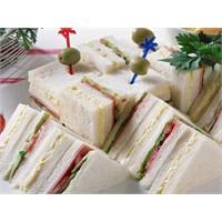 Atıştırmalık Club Sandviç