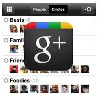 Google+ Android Uygulaması Güncellendi!