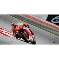 Motogp: Sepang'da Pole Marc Marquez'in !!