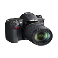 Nikon 39 Noktalı AF 1080 Video Kayıt Destekli