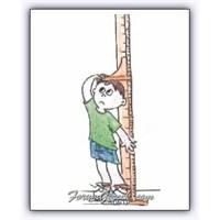 Boyumu Nasıl Uzatabilirim?