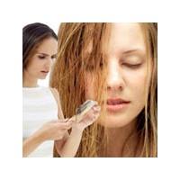 Saçlarınız Güçsüz Ve Kırılgan Mı