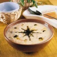 Geleneksel Kırşehir Usulü Yoğurt Çorbası