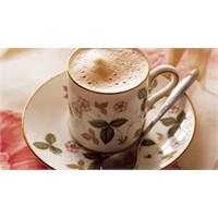 Kahve Güzellik İksiri!