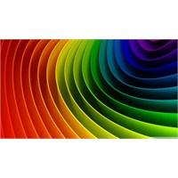 Yaşamını Renklerin Psikodinamikleri İle Dönüştür..