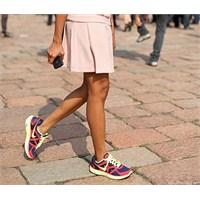Trend: Spor Ayakkabı