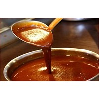 Demi Glace (Dömi Glas) Sauce