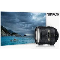 Nikon 24-85mm F/3.5-4.5 Vr Ön İnceleme