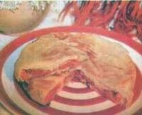 Teflon Tavada Pizza Tarifi