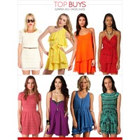 Elbiseler Ve Yaz 2011