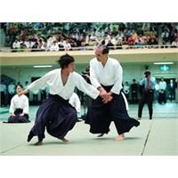 Japon Savaş Sanatı: Aikido