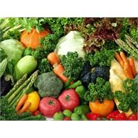 Vücut Direncini Arttıran Meyveler Ve Sebzeler