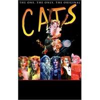 Dünyaca Ünlü Müzikal Cats'e Sayılı Gün Kala!